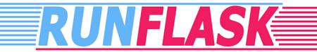 RunFlask Logo